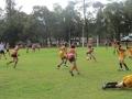 Round 6 - vs Upper Swan